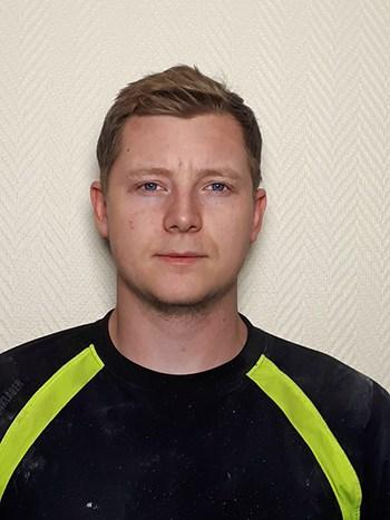 Andre Jönsson