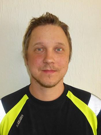 Jocke Svensson